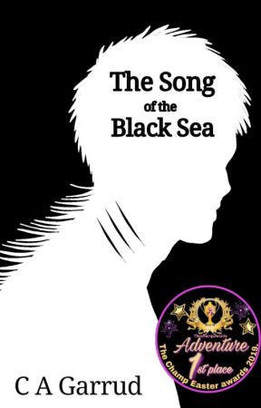 The Song of the Black Sea (COMPLETE) by CaGarrud