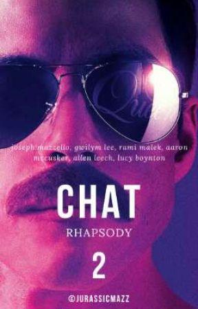 chat•rhapsody 2 by jurassicmazz