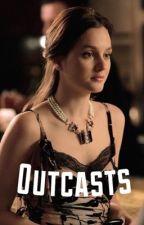 OUTCASTS | THE ORIGINALS by arios2004