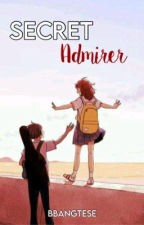 SECRET ADMIRER + sunwoo by BBANGTESE