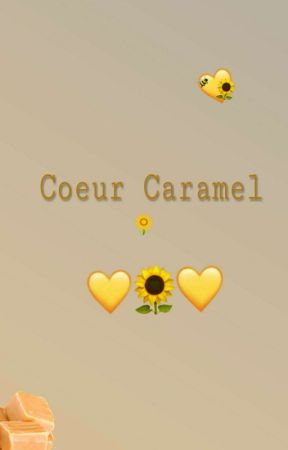 Coeur Caramel by poussin0jaune