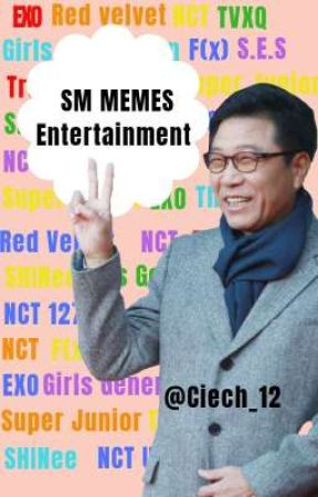 SM memes Entertainment by AB12-Chanbaek