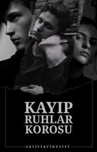 KAYIP RUHLAR KOROSU cover