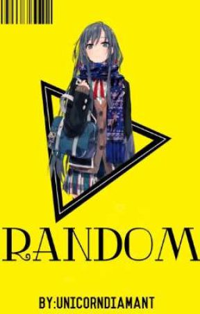 Random by --harumi