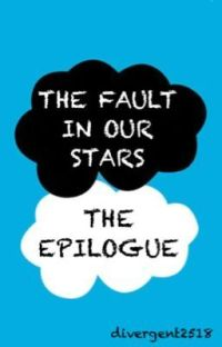 The Fault in Our Stars: Epilouge cover