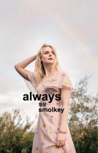 always ↬j. brandis cover