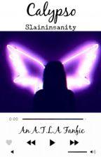 Calypso-Avatar The Last Air bender (Being heavily edited! Finally right?) by Slaininsanity
