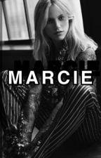 marcie - stiles stilinski  by filteredthots
