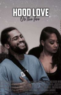 Hood Love Or True Love cover