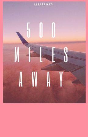 500 Miles Away / Jenlisa by lisasrosti