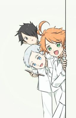 Doujinshi the promised neverland