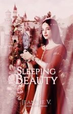 SLEEPING BEAUTY. ❪ James Potter ❫ ✓ by lahotaste