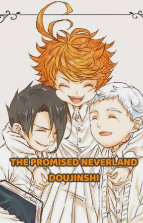 [VIETNAMESE DOUJINSHI] The promise neverland by yusure