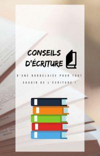 Guide d'écriture  cover