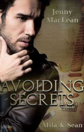 Avoiding Secrets - Mila und Sean (Band 1) by Jenny_MacLean
