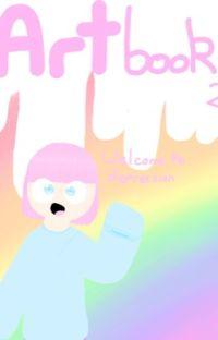 Art book 2 :p cover