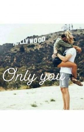 Only You by une_heartfilia