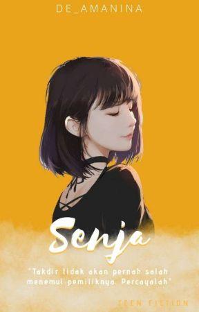 SENJA (END)  by De_Amanina