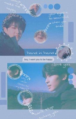 Đọc truyện | Wonsoon | Hoa nở trong tim