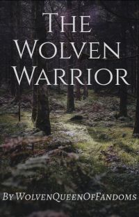 The Wolven Warrior (The Hobbit x Oc) cover