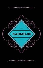 Kaomojis by ChiaLovia