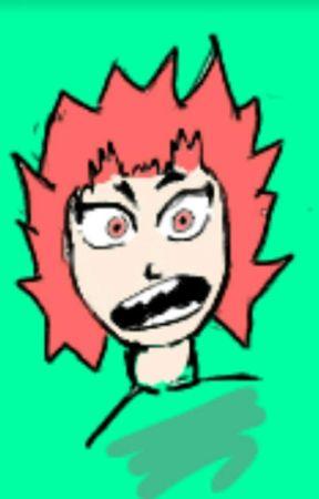 kiribaku smut/Oneshots by pissed_kacchan