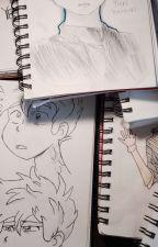 LOL ART BOOK🔥😫👌👌 by moonstone6654