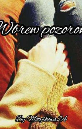 Wbrew pozorom by Motylkowa24