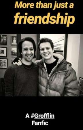 More than just a friendship. A grofflin fanfic by PaolaBarrios201