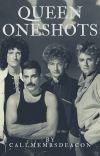 Queen Oneshots cover