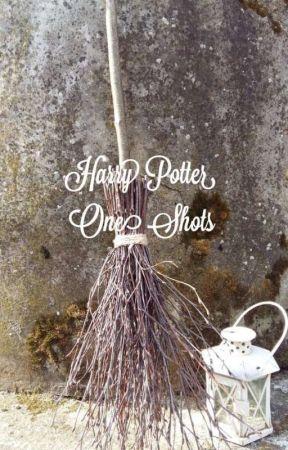 Harry Potter One shots by Hearts_MakeThe_Beat
