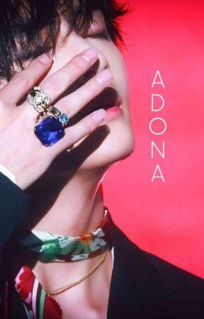Adona  آدونا by wendy8000