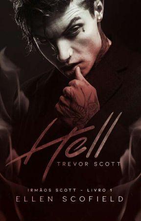 Hell by EllenScofield-