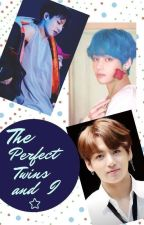 The Perfect Twins And I (GgukTaekook) by yourstrulae