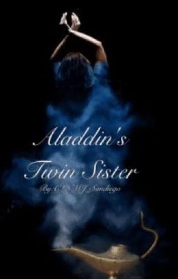 Aladdin's Twin Sister (A Disney's Aladdin Fanfiction)