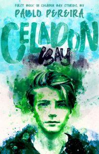 Celadon Bay - Book One cover
