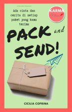 Pack and Send! by ciciliafc