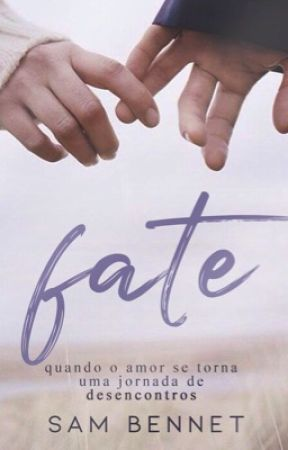 Fate by ssambennet