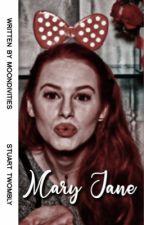 mary jane | stuart twombly ✓ by ruesbennett
