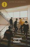 Sweet Clash (Crown Dalla Academy) txtzy cover