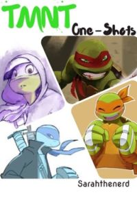 tmnt imagines (requests open) cover