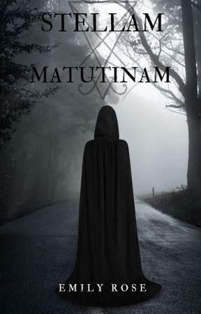 Stellam matutinam (WIP) by SlavKing115