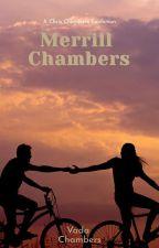 Merrill Chambers by vadachambers