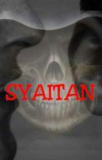 SYAITAN  by syudsyu00