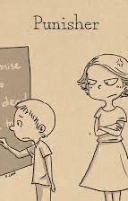 Giáo Viên dạy Văn - Spanking teacher