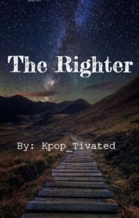 The Righter by Jade_S4M