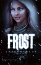 frost, ben hargreeves  by dragonxmama