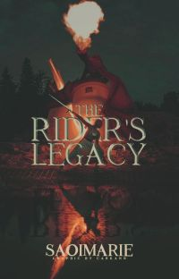 The Rider's Legacy cover