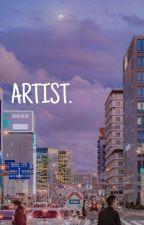 ARTIST. | SEUNGLIX by youwanttobangchan
