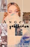 Angel {COMPLETED} cover